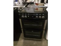 New world 600mm halogen top cooker like new