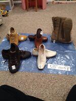 FOOTWEAR Footwear Footwear,,,,,,, $5 and up