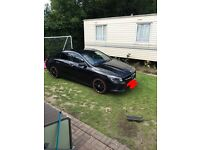 Mercedes CLA 220 Cdi sport auto 7g tronic