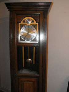HORLOGE GRAND-PERE ANTIQUE
