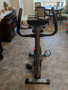 Excercise Bike - Great condition!