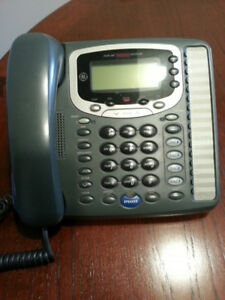 GE 29488GE2 4-LINE BUSINESS SPEAKERPHONE WITH CALLER ID AND DATA