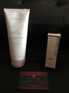 Mary Kay Cosmetics Package