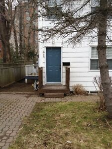 South End Halifax 5-Bedroom Townhouse for Rent