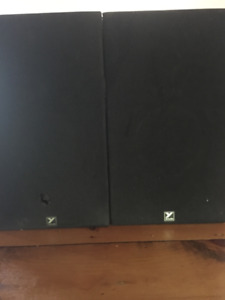 Yorkville YSM1 speakers for sale