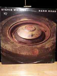 Vinyle Stevie Wright Hard Road vinyl