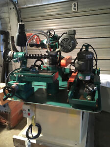 Woodworkers Combination Grinder( open to offers or trade)