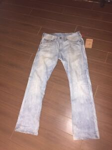 True religion jeans size 33 brand new $230 or taking offers