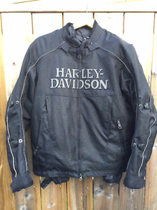 Harley-Davidson Riding Jacket
