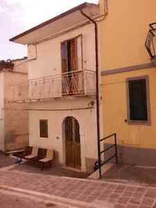 Fully furnished home in Italy, Weekly Rental