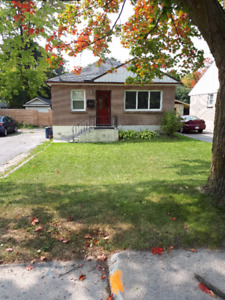 Room for Rent in the North End of Peterborough