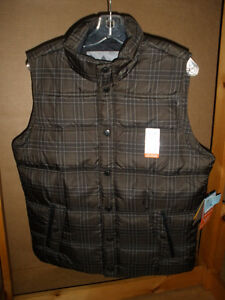 NEW!!  WIND RIVER Thermal Insulation Vest,  Mens Size S London Ontario image 1