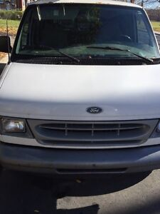 Ford E-250 for sale