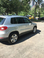 2010 Volkswagen Tiguan 2.0T Highline 4Motion