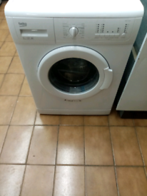 Washine machine