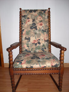 Old Commode Chair Kingston Kingston Area image 1
