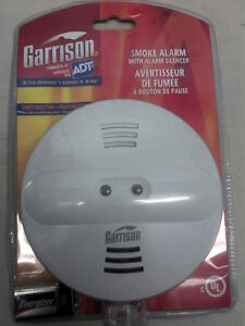 Smoke and Fire Alarms *NEW* in Package