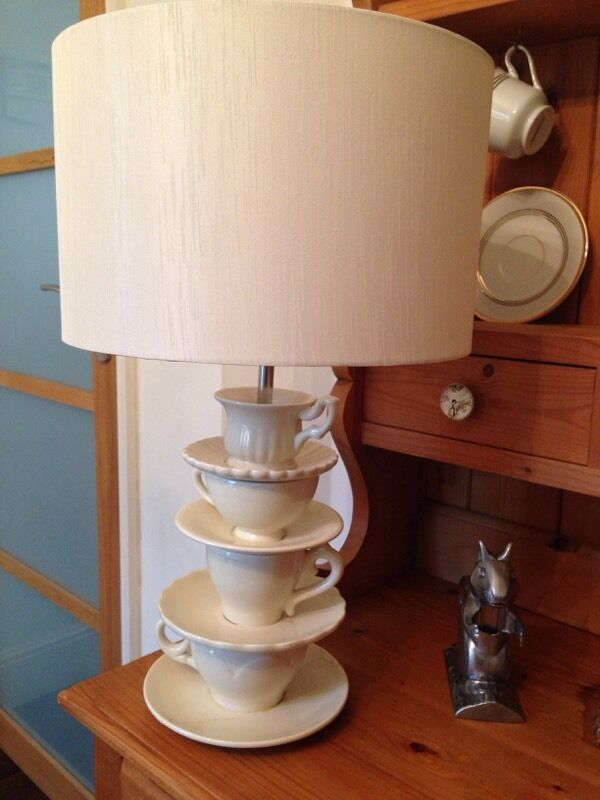 Next Cup And Saucer Table Lamp In Barnsley South