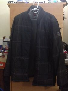 Quiksilver Winter Jacket Large XL