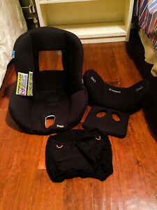 Maxi Cosi Infant Prezi base and cover with canopy. Yup