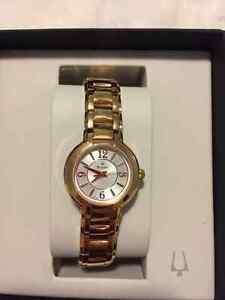 Selling Brand New Bulova Watch