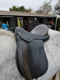 Horse Saddle and repair/fit/adjust
