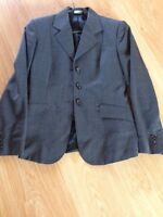 Small adult show jacket