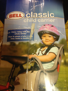 Bell Classic Child Carrier