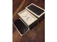 I phone 7 Black 32gb EE new