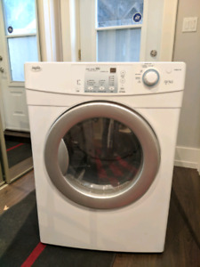 Inglis front load washer and dryer