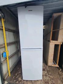 87. Hover fridge freezer