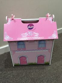 First Dolls House by Plum, excellent condition