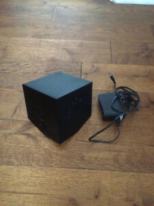 Boxee Box - D-Link Media Player