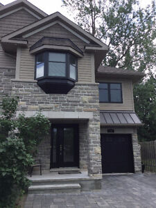 LUXURIOUS NEW TOWNHOME BY MOONEY'S BAY & CARLETON U