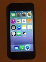iPhone 5 16g with Bell No contract