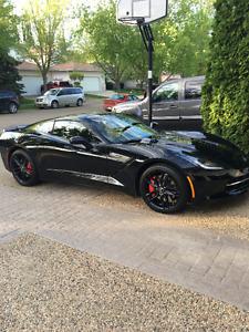2015 Chevrolet Corvette 3LT Z51