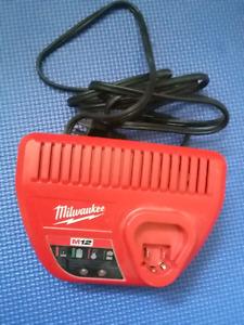 Milwaukee M12 Charger - brand new