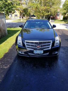 Cadillac CTS-4 Performance Edition