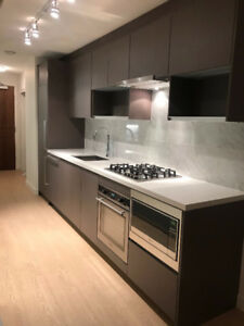Brand New 1 bed 1 bath $1250/mth at Surrey King George