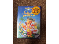 Disney DVD Bedknobs and broom sticks NEW