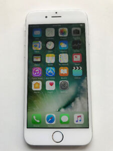 Eastlink Iphone 6 64GB (9/10 condition)