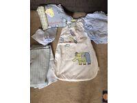 Mamas and papas made with love boys bundle