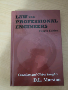 P.Eng Exam PPE Books