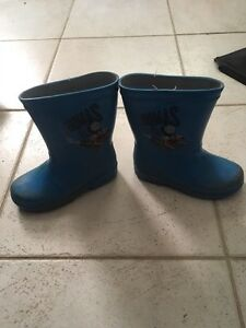 9t Thomas boots