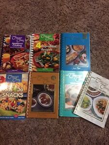 Like New Company's Coming Cookbooks