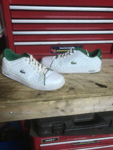 Lacoste Mens Shoes size 9