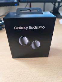 Galaxy Buds Pro - Phantom Black