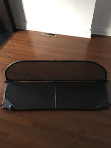 BMW 335ic Convertible Wind Deflector for E93