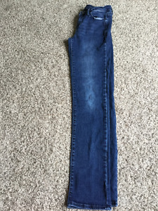 Levi's jeans, Calvin Klein, Tommy, old navy