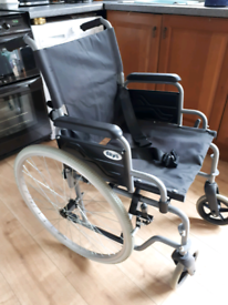 Days wheelchair